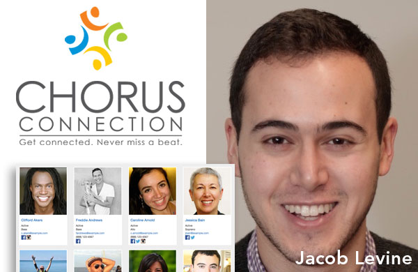 Chorus Connection, NYC Startup, LGBT startup, StartOut startup, LGBT