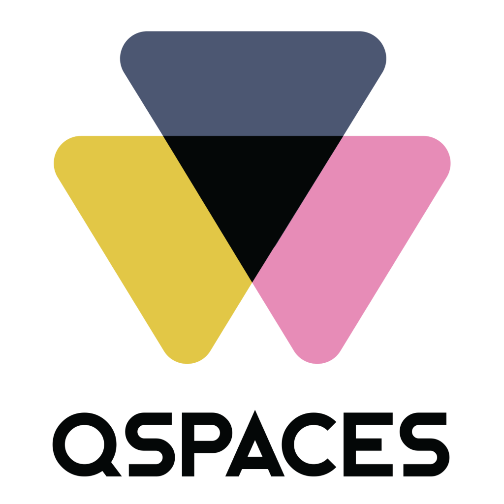 Q Spaces, LGBT startups